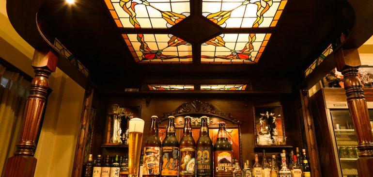 クラフトビール専門店 Beer GINO公式サイトオープン!