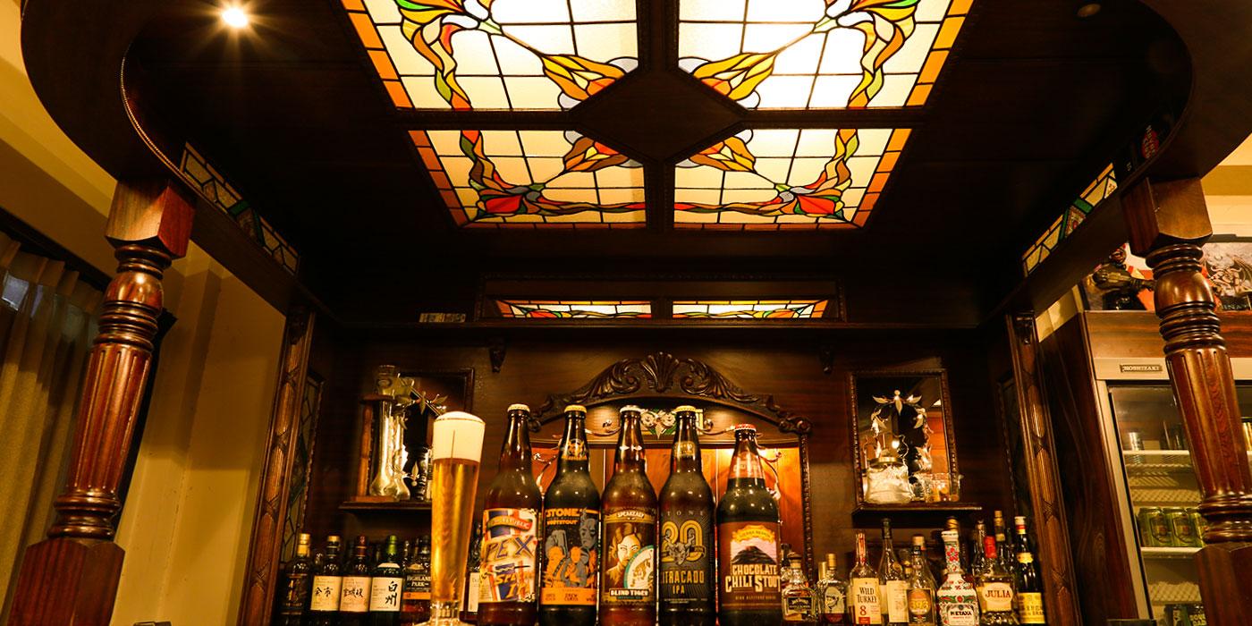 名古屋桜山 クラフトビール専門店 BEER GINO(ビアジノ)についてBEER GINO - ビア・ジノ