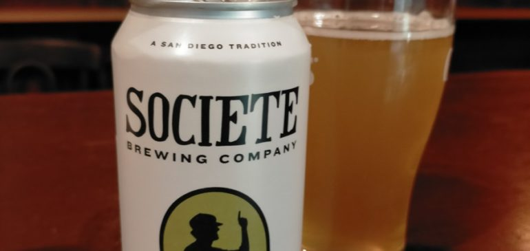 Societe The Puil IPA