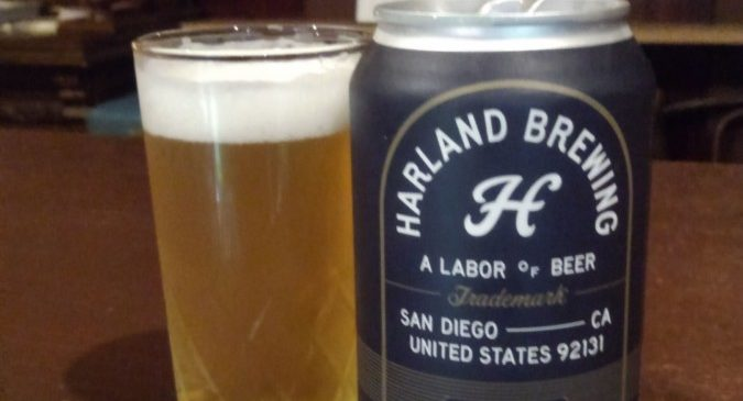 Harland West Coast IPA