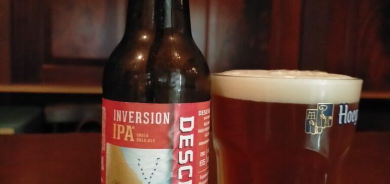 Deschutes Invesion IPA