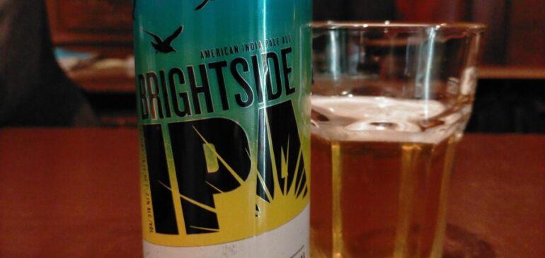 Lone Pine Brightside IPA